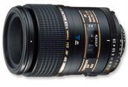 Ống kính Tamron SP 90MM F2.8 Di 1:1 Macro for Nikon - Hàng chính hãng