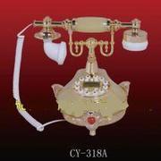 Máy điện thoại giả cổ Odean (CY-318A)
