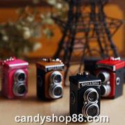 candyshop88 - Móc khóa máy ảnh mini V.2