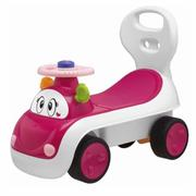 Xe chòi chân Chicco Speedy 114016 màu hồng