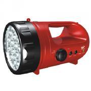 Đèn pin sạc tích hợp Radio Legi-LG-0333D-VT
