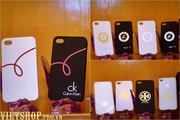 Ốp Calvin Klein iPhone4/4S