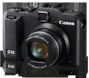Máy ảnh Canon Power shot G15