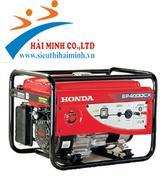 Máy phát điện Honda EP 4000CX Giật nổ