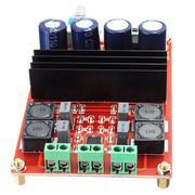 2*100W 12V-24V Dual 2 Channel Digital Audio Amplifier Board TPA3116 for Arduino (Intl)