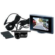 Camera, cảm biến lùi 2 in 1 Lifepro L556-CS (Có màn hình)
