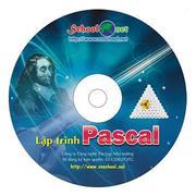 Đĩa CD phầm mềm: Lập trình Pascal