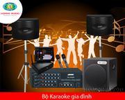 Dàn Karaoke gia đình HA-11
