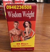 Wisdom weight Vitamin tăng cân cho bạn