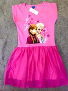 Đầm Disney Frozen size XL (bé 38-45kg)
