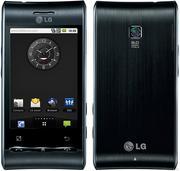 LG GT540 Optimus chính hảng