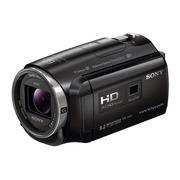 Máy quay phim Sony HDR-PJ670 Đen