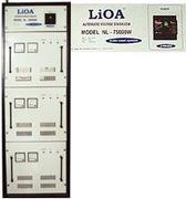 Ổn áp Lioa 500KVA NL-500000W3/3