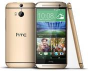 Điện thoại di động HTC One M7 ( Gray + Silver ) - Hàng cũ