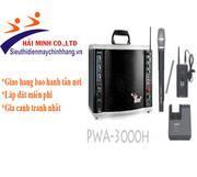 Thiết bị âm thanh di động  Vicboss PWA 3000