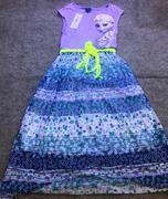 Đầm Frozen