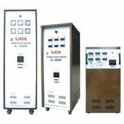 Ổn áp Lioa 500kva D-500 (3 pha dầu)