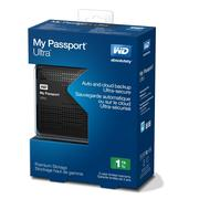 HDD Notebook WD 1TB 5400 R