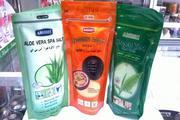 Tắm trắng Aloe Vera Spa Salt