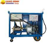Máy phun áp lực V-JET TMI 500/30E