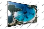 Tivi led samsung 55h8000 model 2014