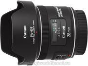 Canon EF 28mm f/2.8 IS USM - Lê Bảo Minh