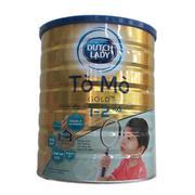 Sữa bột Dutch Lady Tò mò Gold 900g