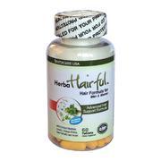 Viên uống trị rụng tóc - VitaCare USA Herba Hairful, 60 viên