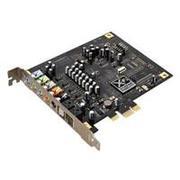 Creative Blaster X-Fi Titanium 7.1 ( PCIE)