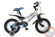 Xe đạp trẻ em Dech 1408-16