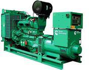 Máy phát điện Cummins ES28D5 -3pha 25KVA