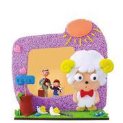 Bộ khung ảnh handmade Kid's Shop