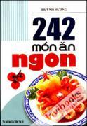 242 Món Ăn Ngon