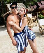 Bộ đồ bơi thời trang Hàn Quốc 250419