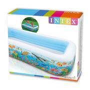 Bể bơi phao gia đình Intex 58485