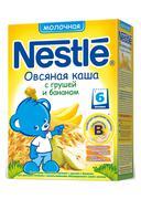 Cháo sữa (200gr) Nestle Nga vị trái cây