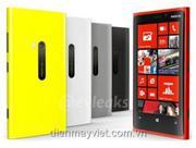 Điện thoại Nokia Lumia 920 Yellow