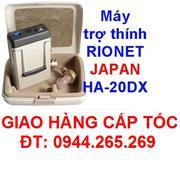 Máy trợ thính Rionet HA20-DX