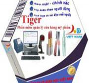 Phần mềm quản lý bán hàng mỹ phẩm cao cấp