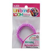 Vòng tay tết nhiều màu Uniband Loom Making