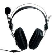 Tai nghe SoundMax AH-302 (Đen)