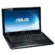 Máy tính xách tay Notebook ASUS X42F (i3-370) (X42F-VX495)