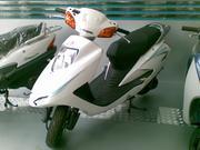 Honda @Stream (Hết xe)
