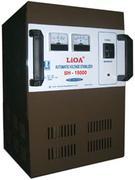 Ổn áp Lioa 15kva SH- 15000
