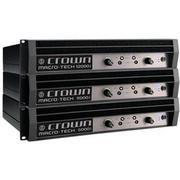 Crown MA-9000i, Cục đẩy công suất  Crown MA-9000i , karaoke chuyên nghiệp, giá tốt