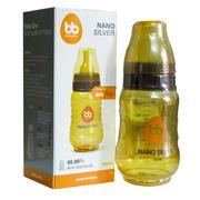 Bình sữa Nano silver Baby One 150ml (cổ hẹp)