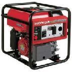 Máy phát điện Honda EB3000S (Đề Điện)