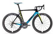 Xe đạp GIANT PROPEL ADVANCED 1+ (khung và bánh Carbon) - New model 2017