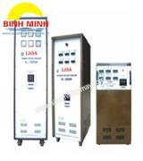 Ổn áp Lioa 3 Pha SH3-600K/3 (600 KVA)