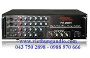 Amply Jaguar PA-203N Komi nhập khẩu, Amply, Amply karaoke chất lượng, Amply chuyên nghiệp